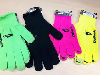 rokavice defeet duraglove et