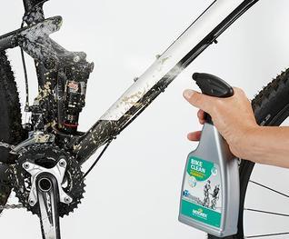 motorex bike clean 500mlČistiloza kolo