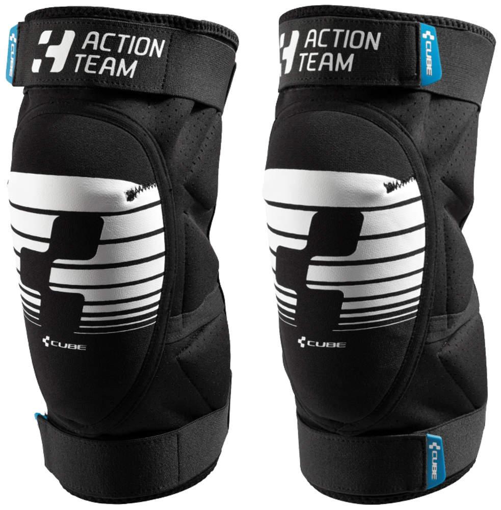 ŠČitniki kolena cube action team