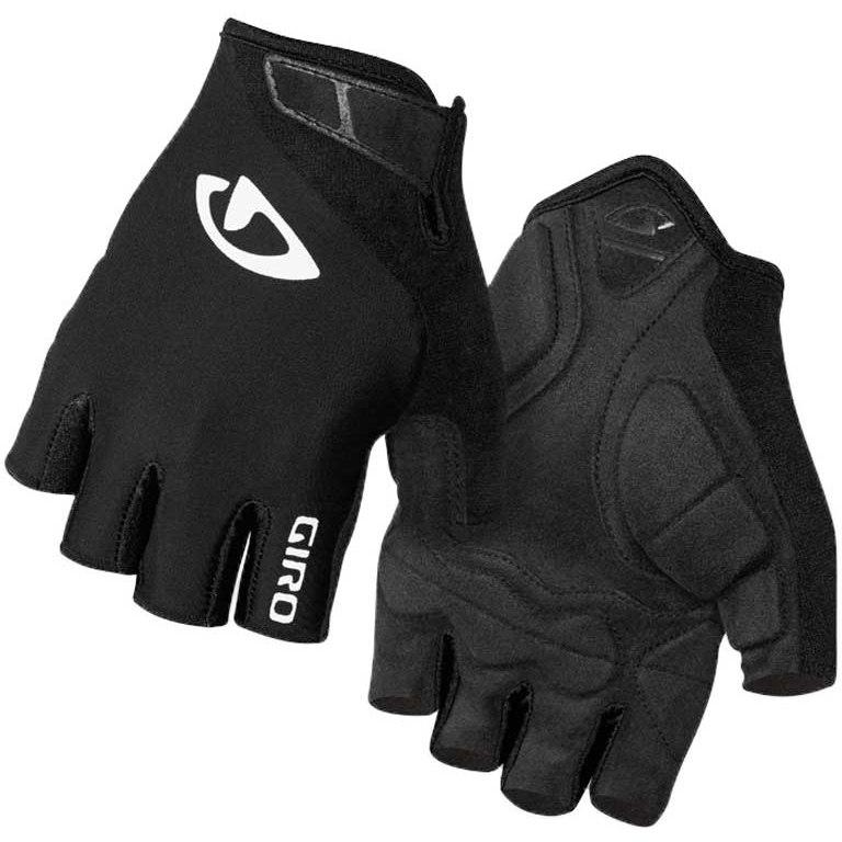 rokavice giro jag   black