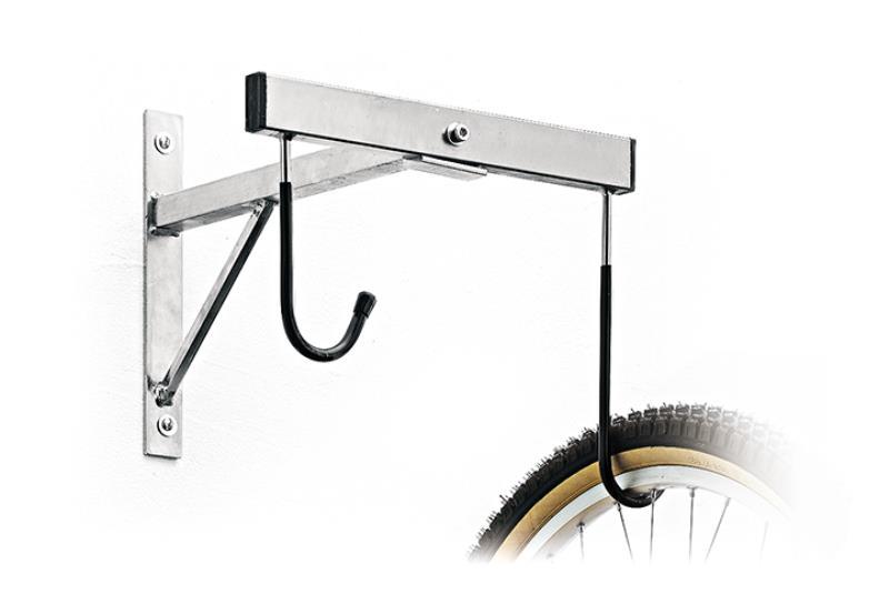 stojalo officine parolin wall bicycle storage rack 2 places