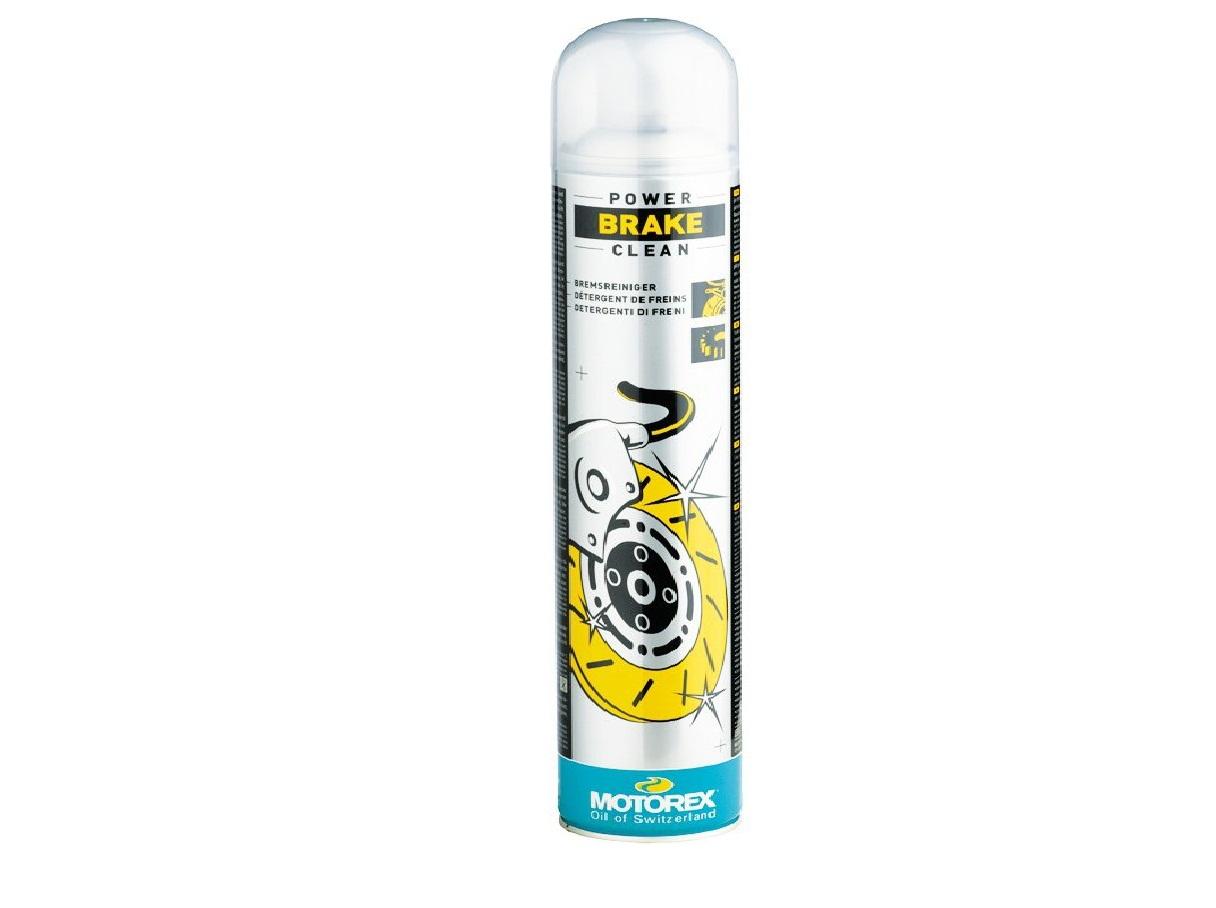 motorex power brake clean spray  750ml Čistilo za diske