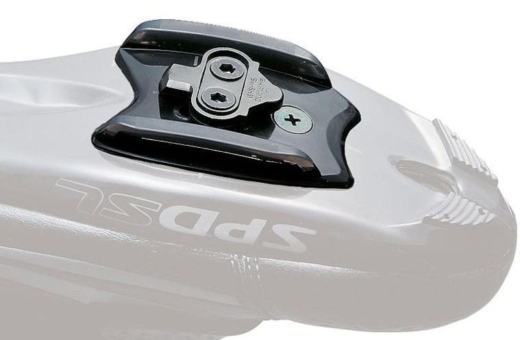 ploŠČice pedal shimano  sm-sh40 adapter
