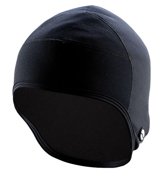 podkapa parentini thermal/windtex black uni