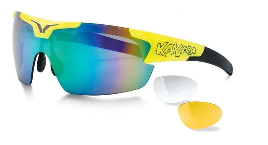 oČala kayak nowind  hi-viz yellow
