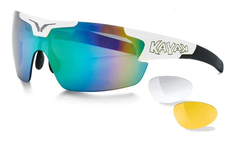 oČala kayak nowind  white