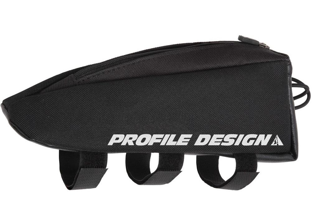 torbica profile design aero e-pack  standard black