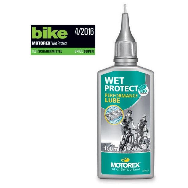 motorex wet protect 100ml mazivo za verigo