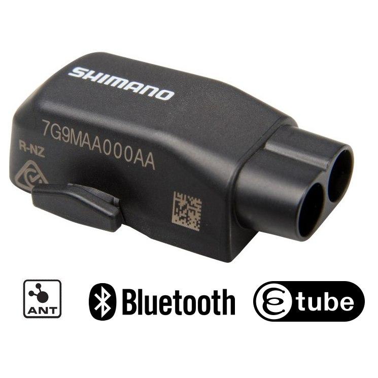 shimano stiČiŠČe di2 ew-wu101 e-tube wireless unit external