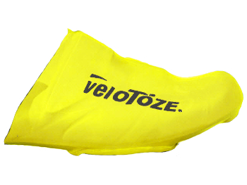 galoŠe velotoze toe cover  neon yellow