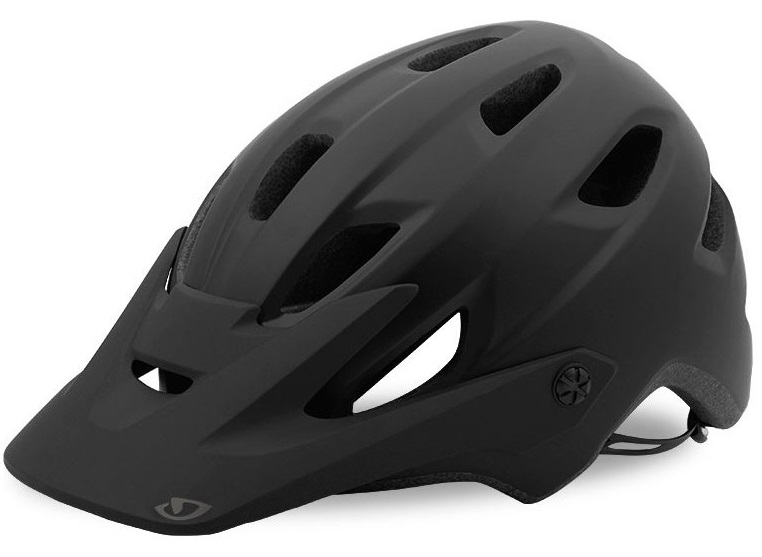 Čelada giro chronicle mips  matt/gloss black