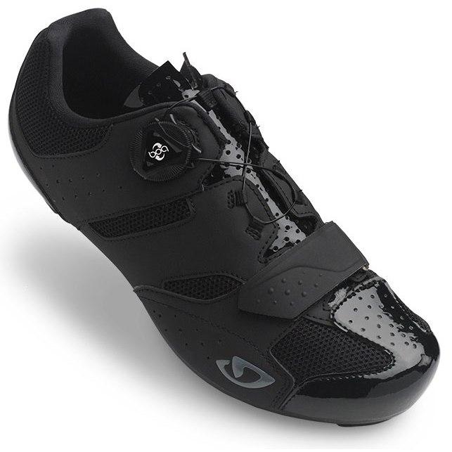 Čevlji giro savix hv+ black