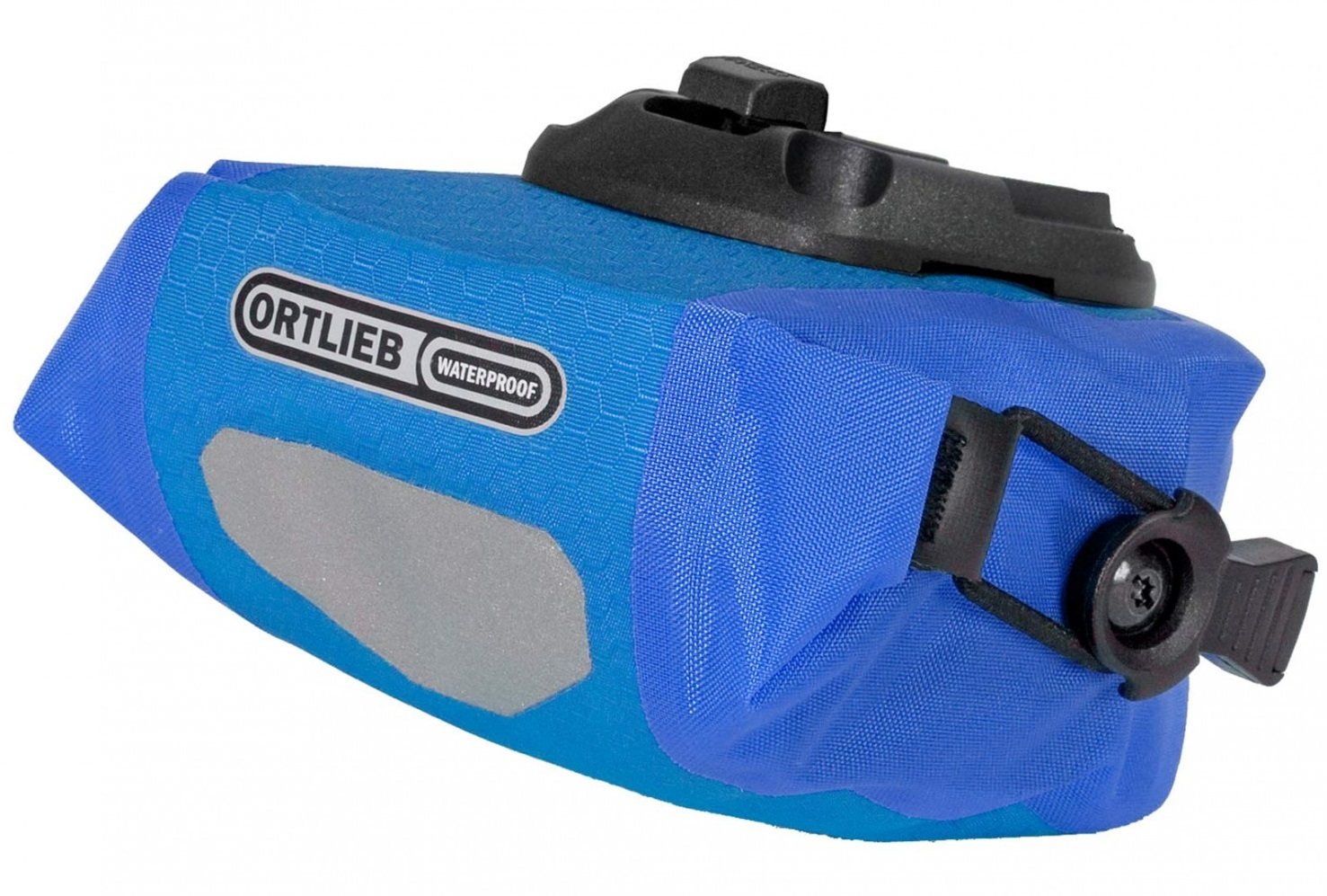 torba ortlieb saddle micro  blue/black 0,6l