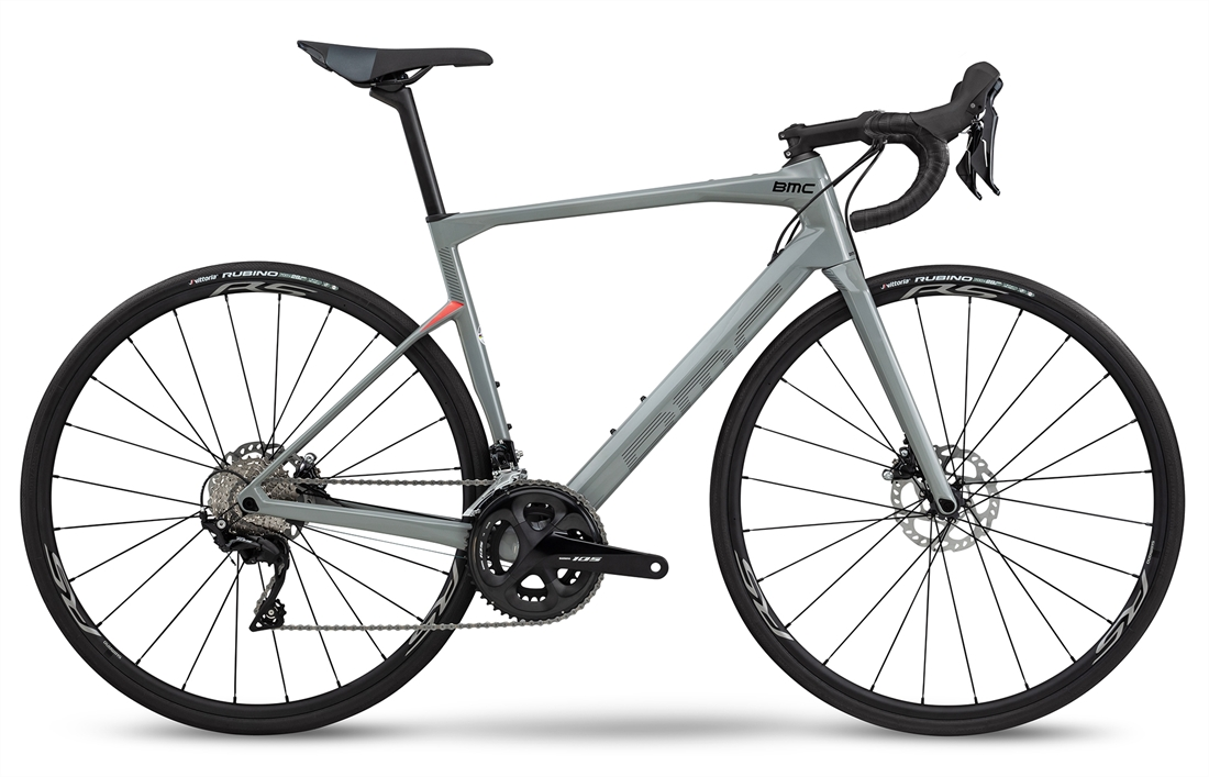 kolo bmc roadmachine 02 disc  three 2020