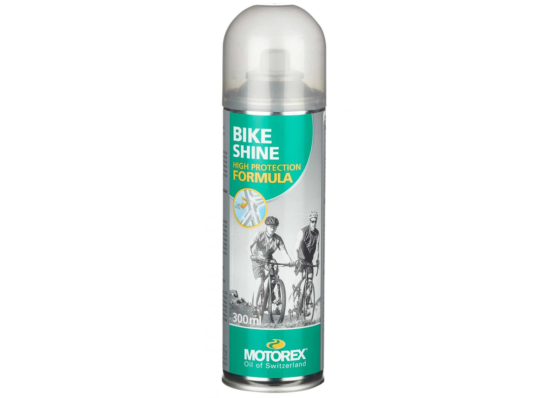 motorex bike shine spray 300ml zaŠČita za kolo