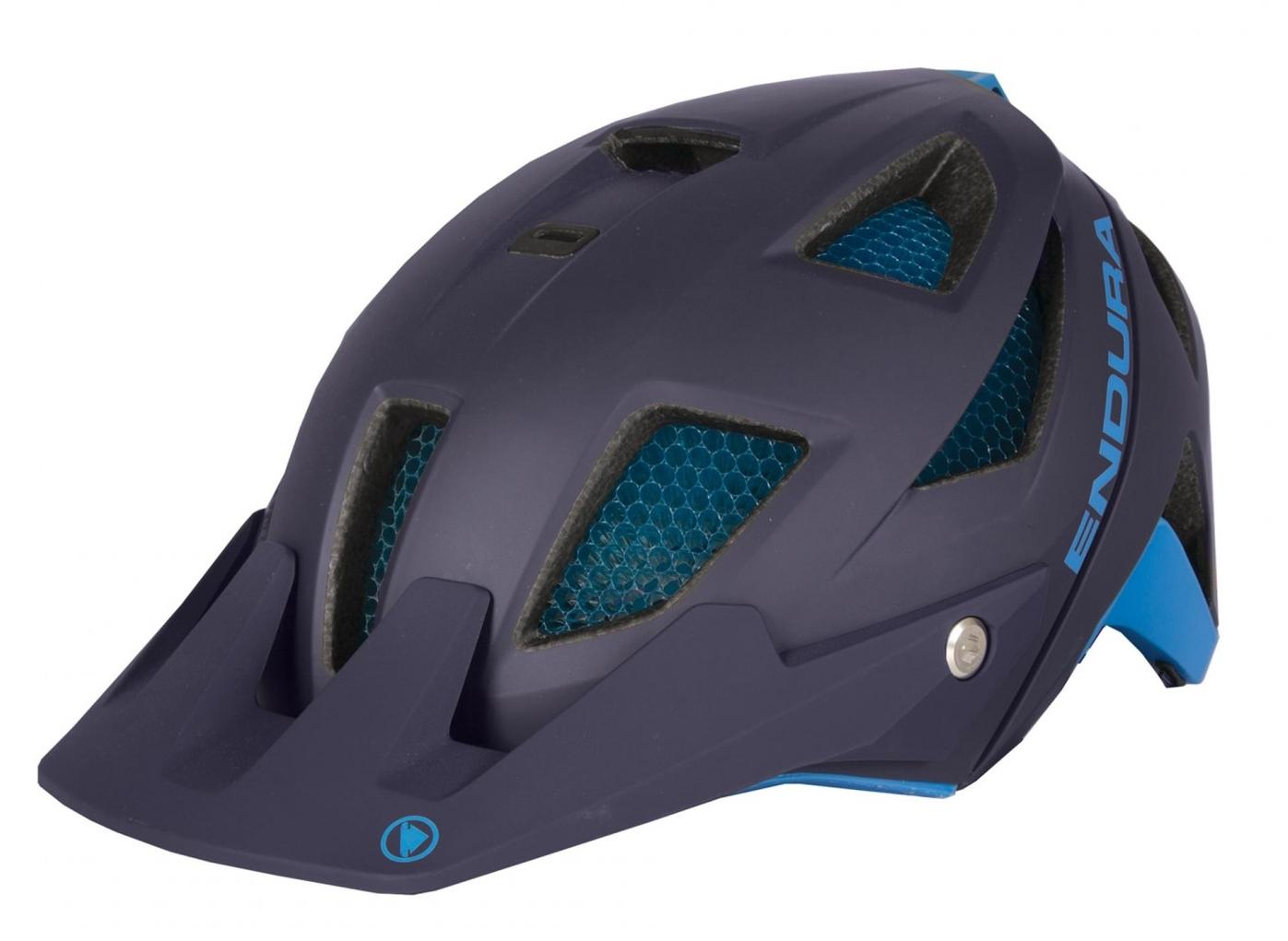 Čelada endura mt500 helmet navy