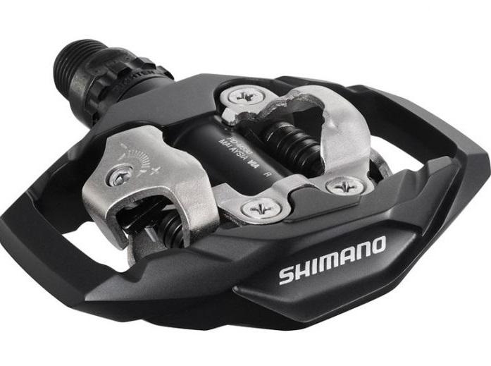 pedala shimano pd-m530 spd black