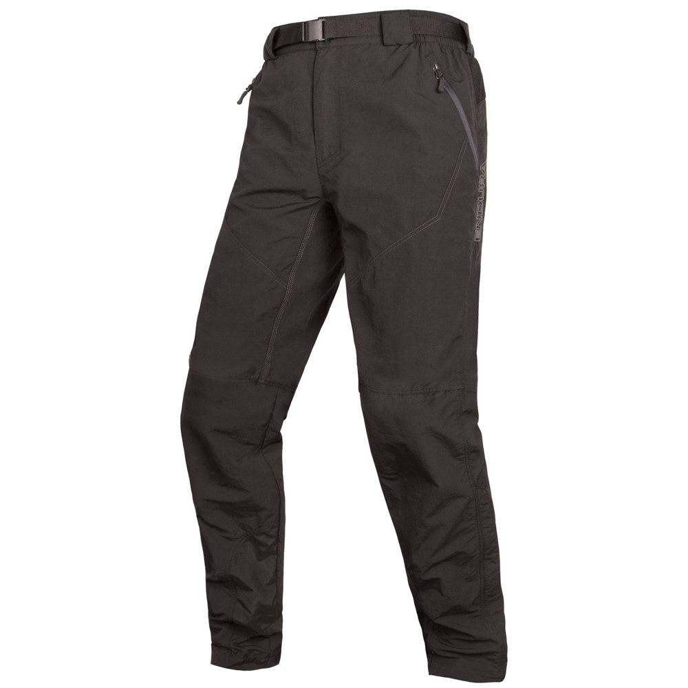 hlaČe endura hummvee trouser ii trouser ii black