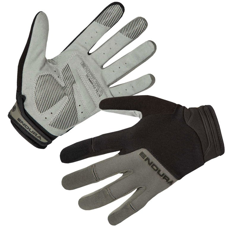 rokavice endura hummvee plus ii black s