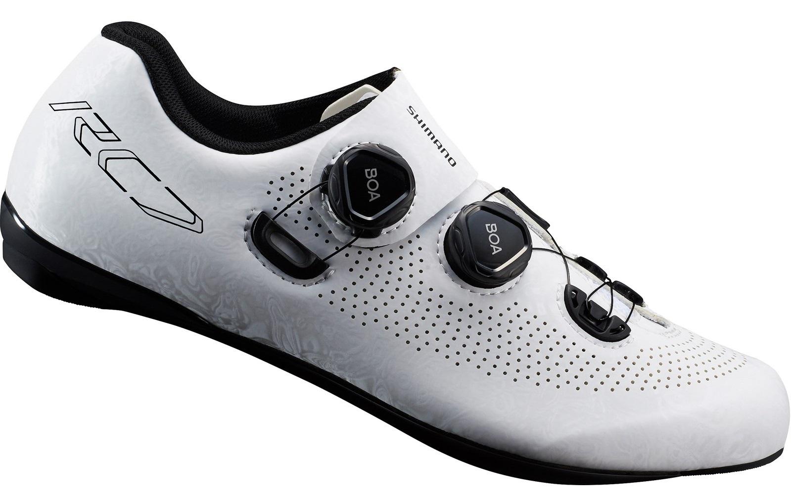 Čevlji shimano sh-rc7 (sh-rc701) white