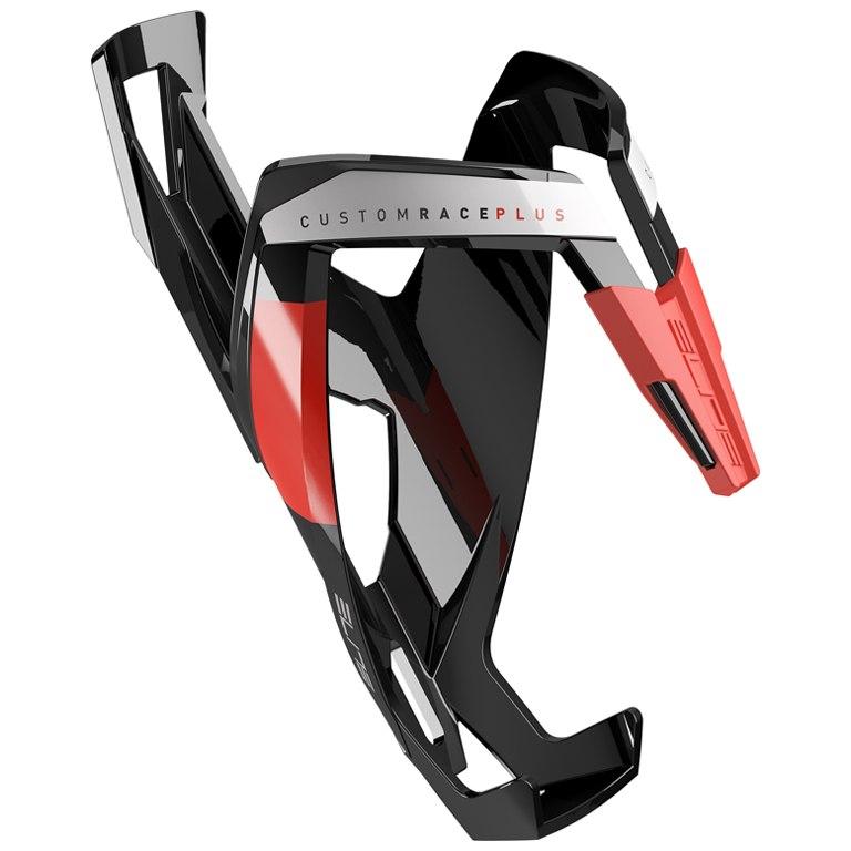 nosilec plastenke elite custom race   plus black/red