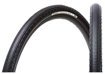 plaŠČ panaracer gravelking sk 40-622 (700x38c) black/black tlc