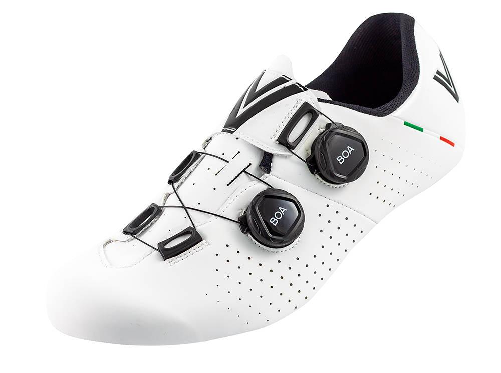 Čevlji vittoria stelvio  ud-carbon white