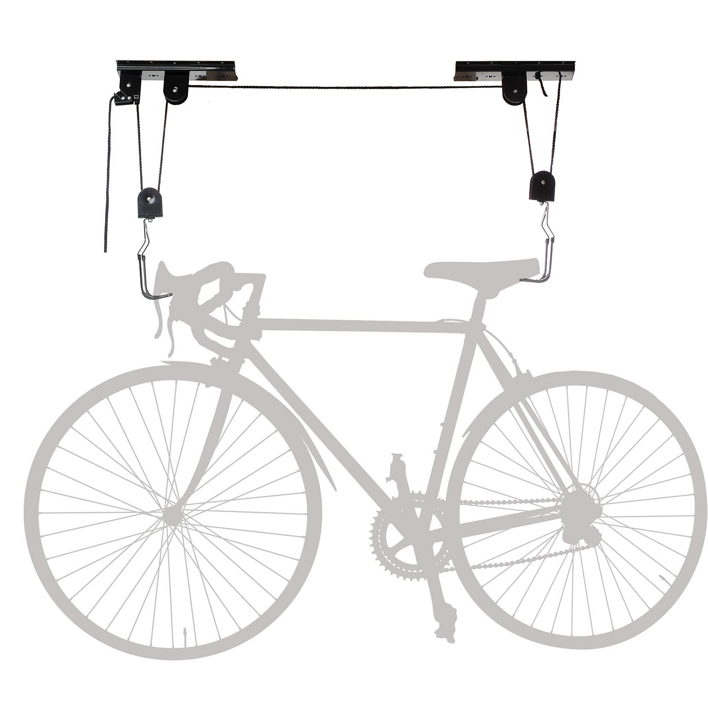 nosilec ventura bicycle lift  black