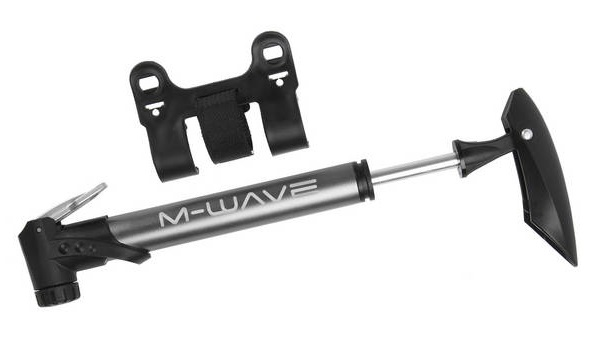 tlaČilka m-wave mini pump double shot