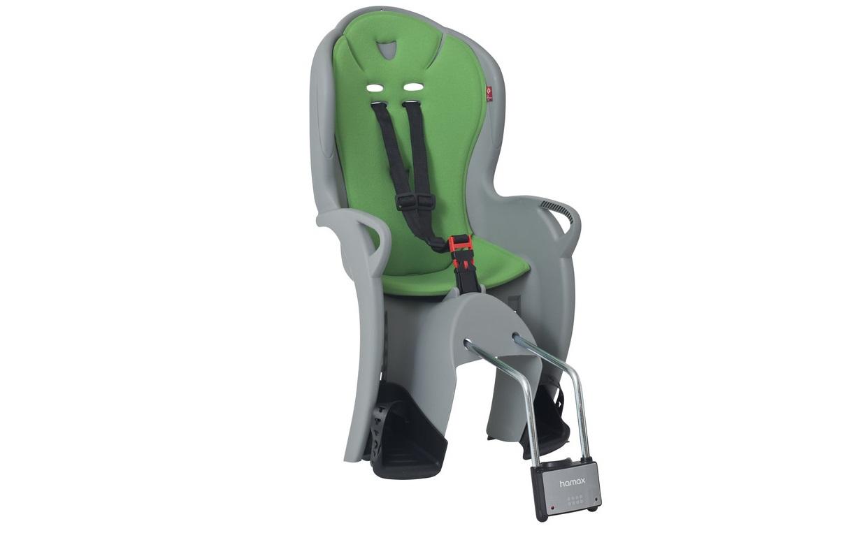 sedeŽ hamax kiss siva/zelena