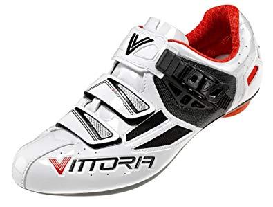 Čevlji vittoria speed white/black