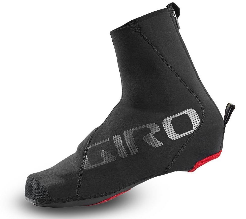 galoŠe giro proof 2.0 winter  shoe cover black