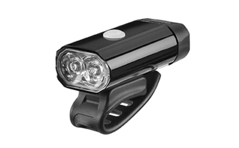 luČ gist mantra usb aluminium front light