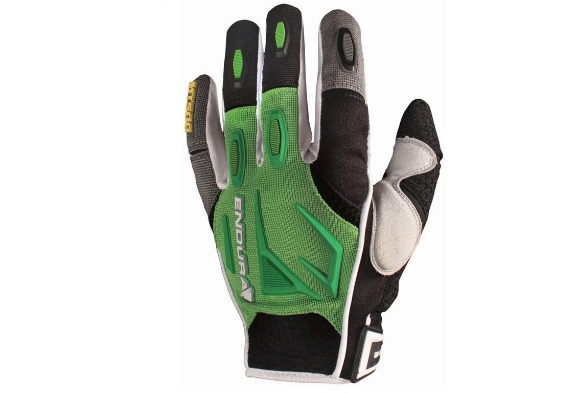 rokavice endura mt500  green