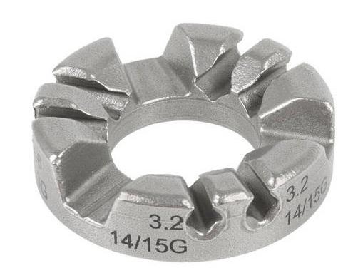 orodje za centriranje cn-spoke univerzalni