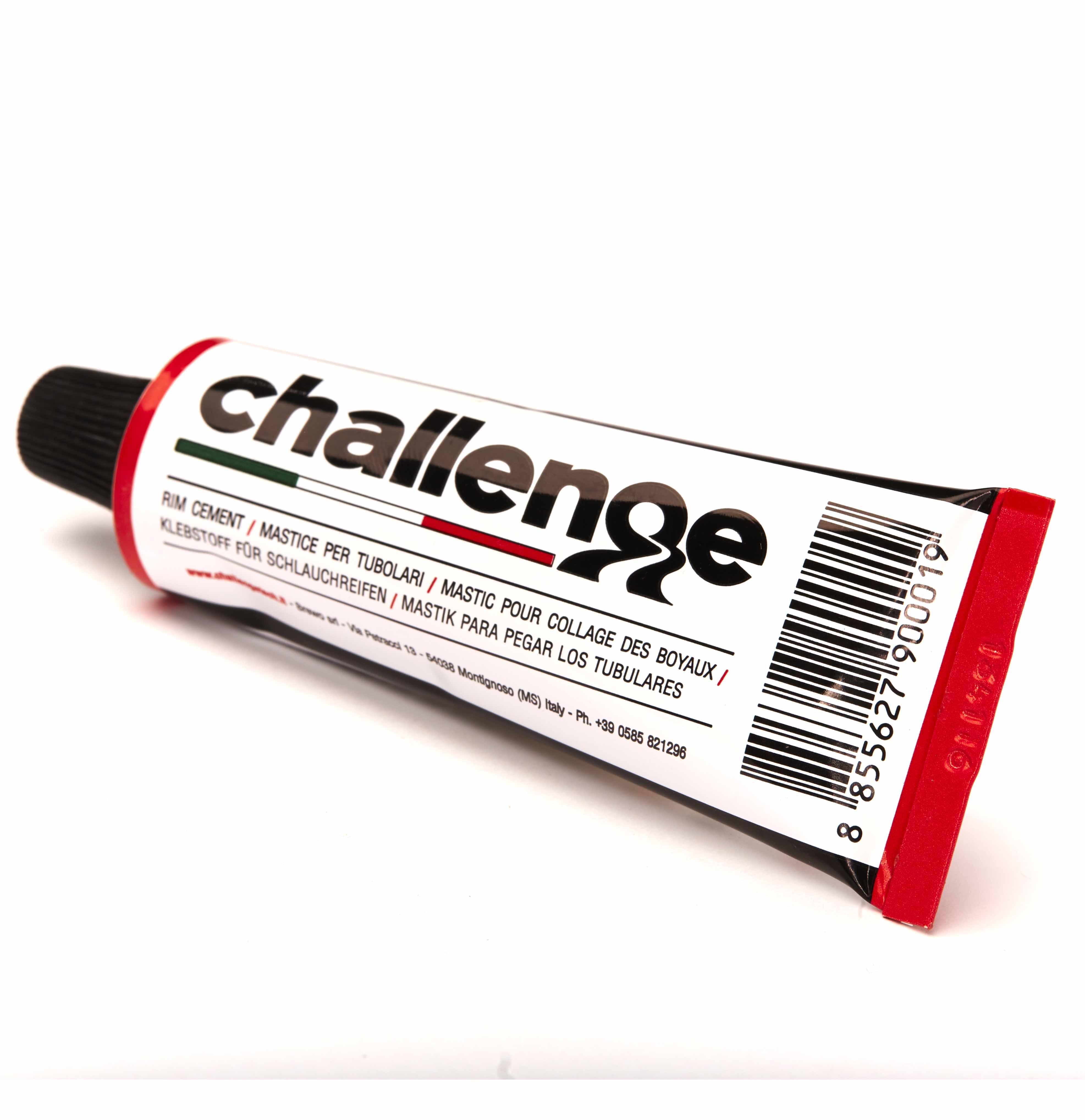 tubular kit challenge tube 25g