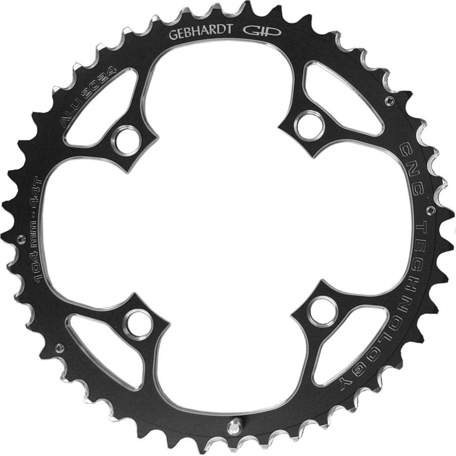 veriŽnik gebhard classic 46z bcd104 5l black
