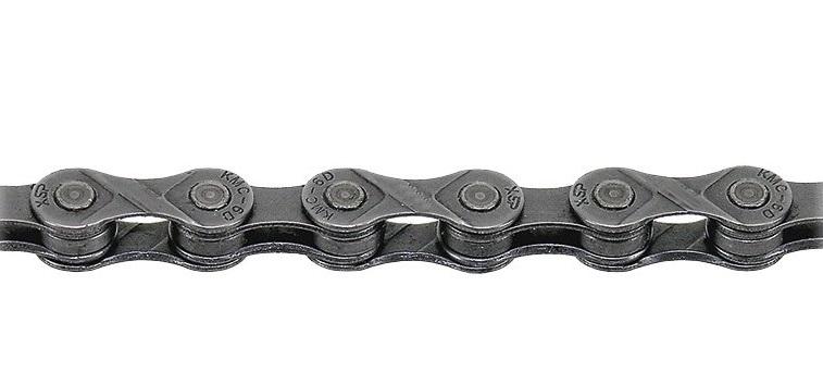 veriga kmc x10-73 114l grey oem roll