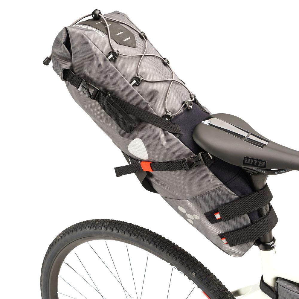 torba geosmina seat bag large 15l