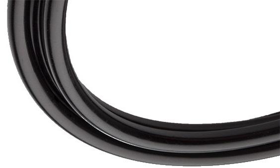 bovden zavor jagwire cex-sl 5mm   black