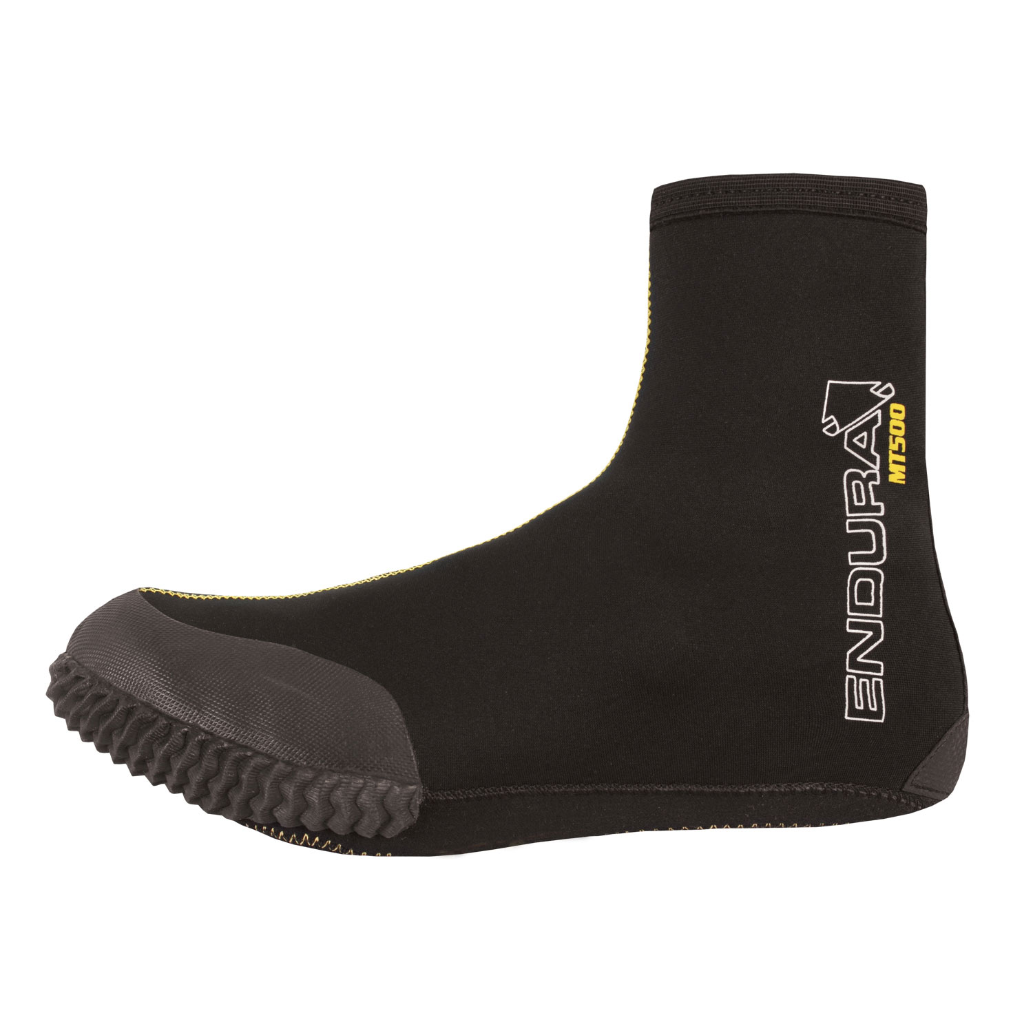 galoŠe endura mt500 overshoe ii black
