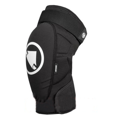 ŠČitnik kolena endura mt500 knee protector black