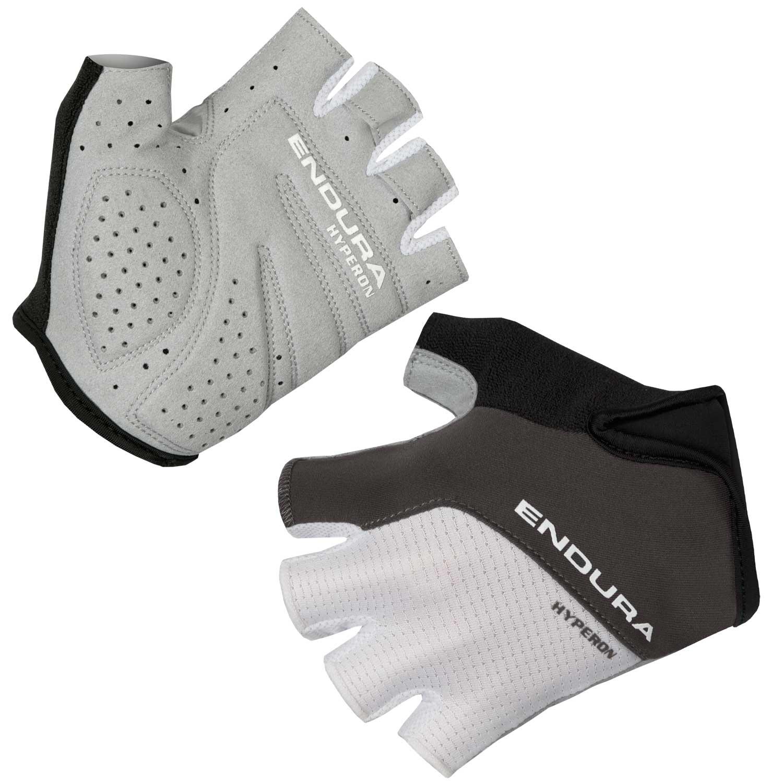 rokavice endura hyperon mitt ii white