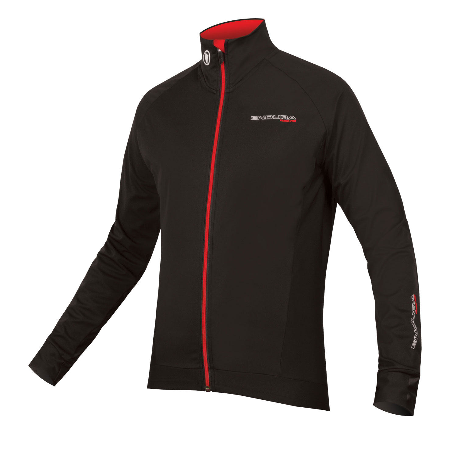 jakna endura fs260-pro jetstream l/s black