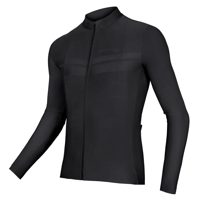 jakna endura pro sl l/s ii black.
