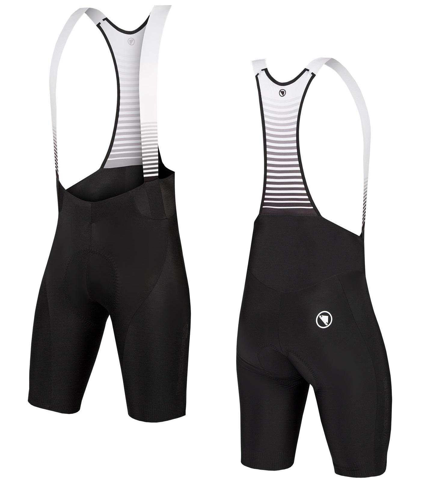 hlače endura pro sl bibshort long leg black