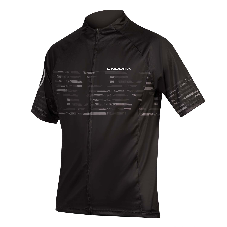majica endura hummvee ray s/s black