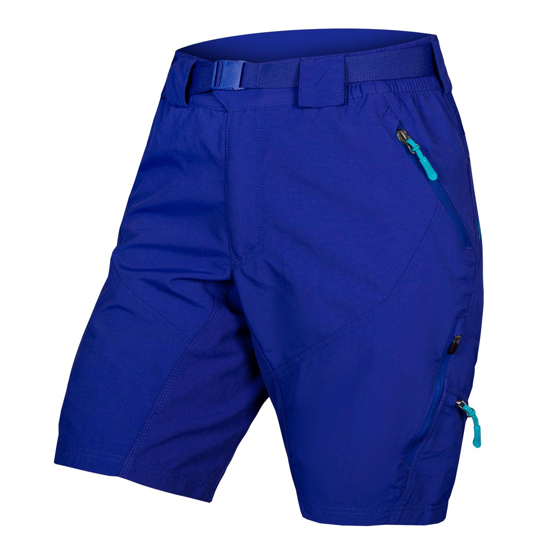 hlače kratke endura wms hummvee ii  cobalt blue.