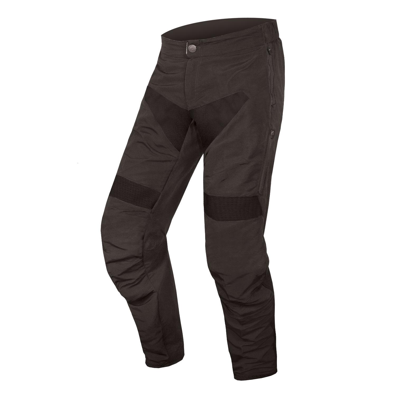 hlaČe endura singletrack trouser black