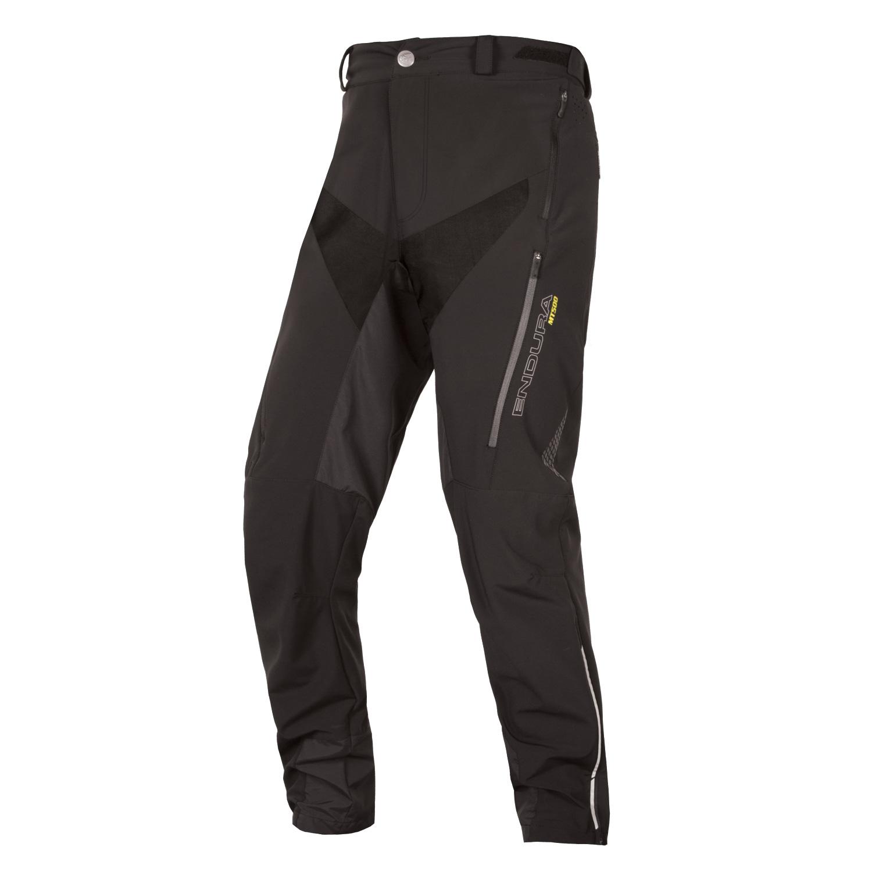 hlaČe endura mt500 spray trouser ii black
